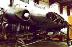 prototype Ho 229 V3