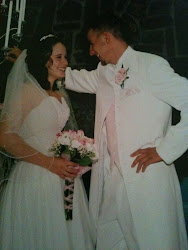 Our Wedding Day Oct.22,2005