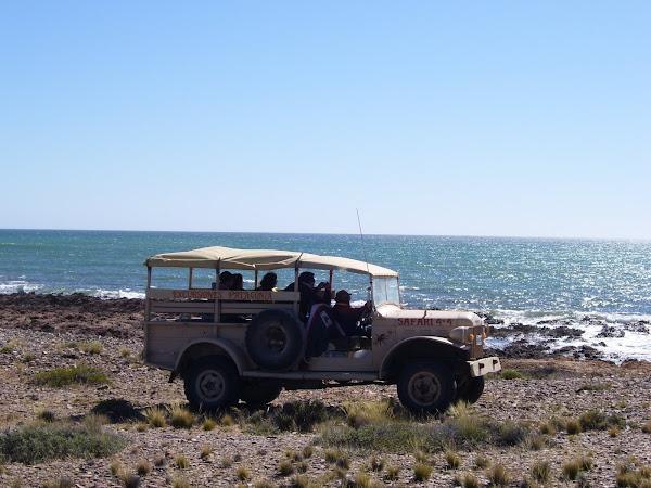 expediciones costeras
