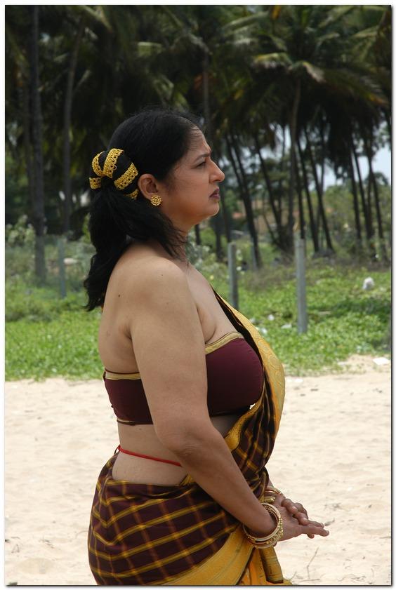 Mature female photograph