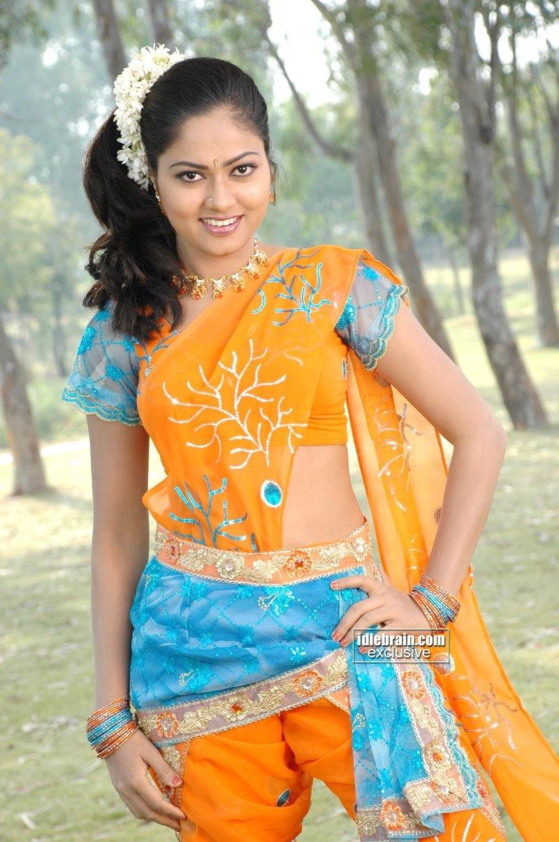Suhasini sexy photos