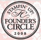 2008 Founder&#39;s Circle