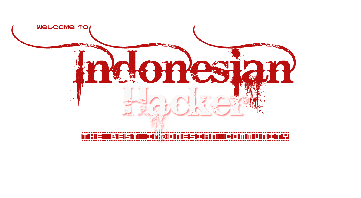 Indonesian Hacker Team | The Best Indonesian Community