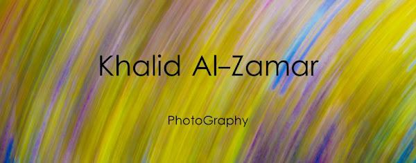 Khalid Al-Zamar