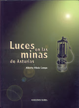 LUCES EN LAS MINAS DE ASTURIAS