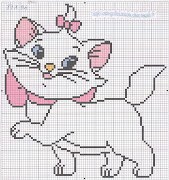 (¯`·¸·´¯) CRIANDO NO PCSTITCH (¯`·¸·´¯)