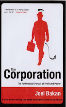 Films about Corporate Power