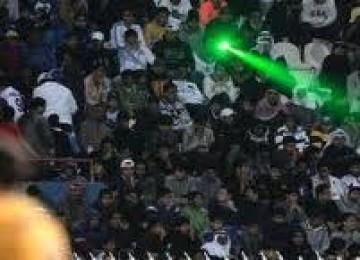 Laser Malaysia dalam Final Piala AFF 2010