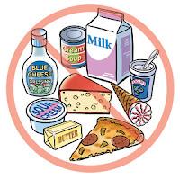 Komposisi makanan