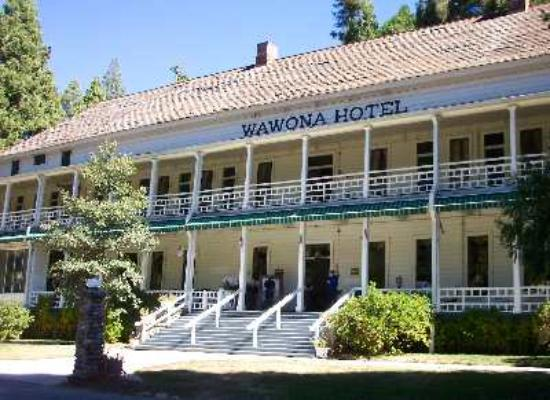 Image Result For Wawona Hotel Dining Room