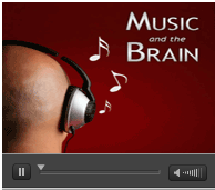 Music and the Brain Podcasts