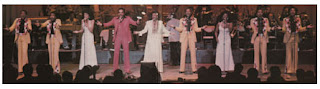 Blue Magic, Major Harris, Margie Joseph Live (1976)