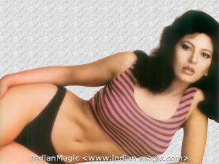Masala Figures Vintage Babe Archana Puran Singh In Bikini