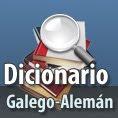 dicionario galego-alemán