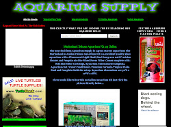 Aquarium Supply