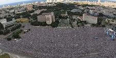 Juanes en la Plaza de la Revolución
