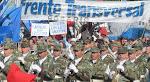 Rosario, Día de la Bandera