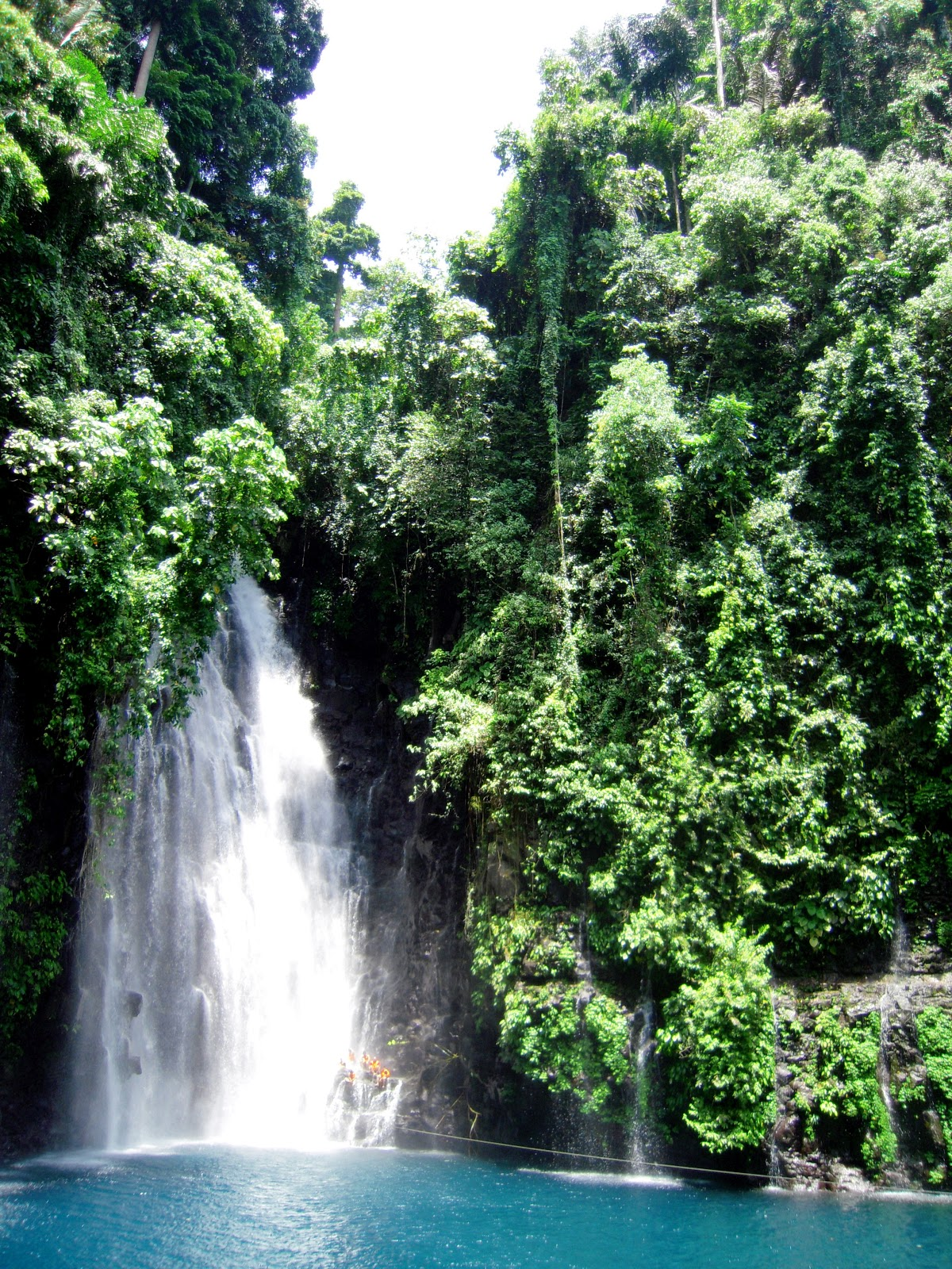 iligan city | tinago falls - pinay travelista