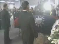 鄧麗君的葬禮