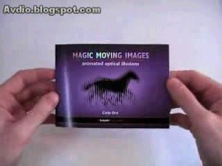 神奇的奇幻影像