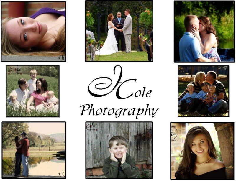 JCole Photography