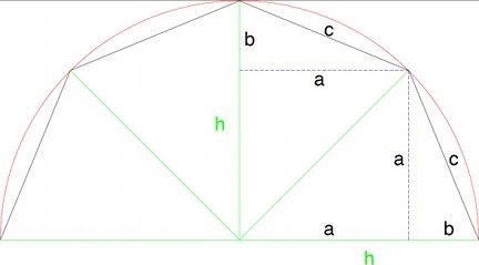 Ernie Dipko 39 S Blog How To Build A Standard Gambrel Truss