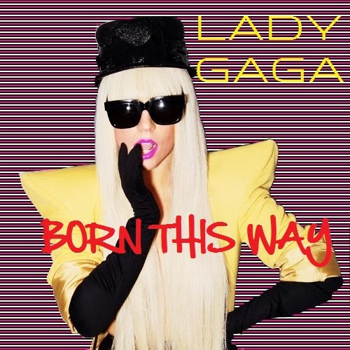 3 NEW Lady GaGa Covers Off Third Album. I read an article that said,
