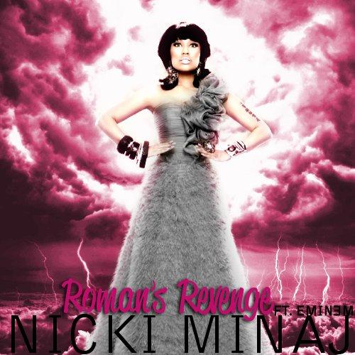 Nicki Minaj Roman S Revenge Distant Designs