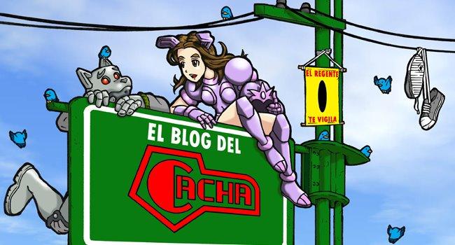 El Blog del Cacha
