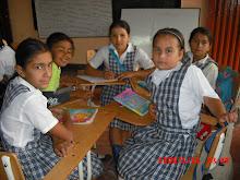 Blog escuela Santa Librada