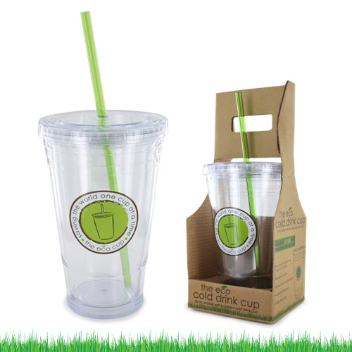 Smart planet one cup at a time for Eco friendly home products