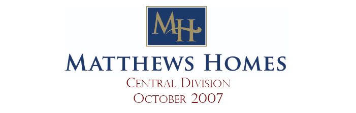 Matthews Homes - Northern California
