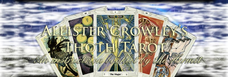Tarot Aleister Crowley
