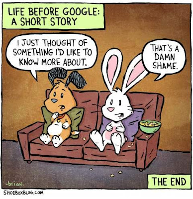 La Vida antes de google