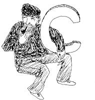 old man C