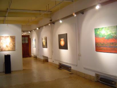 EXPOSICIOIN 19 DE AGOSTO, SAN CARLOS DE BARILOCHE, Sala Ex Correo (frente Centro Cívico)