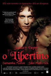 Baixe imagem de O Libertino (Dublado) sem Torrent