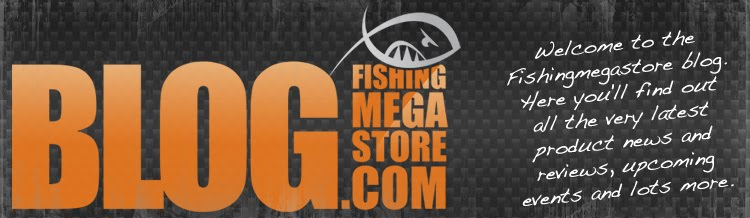 Fishingmegastore Blog Title