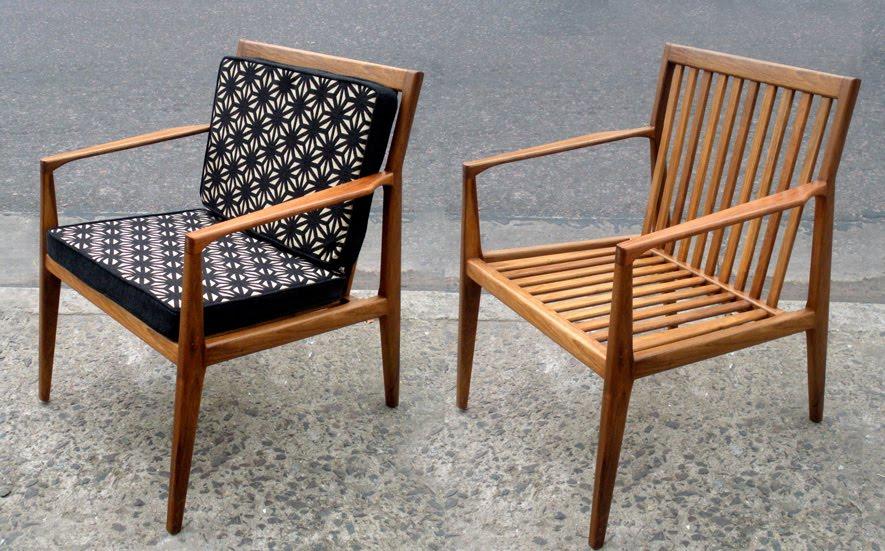 Vassily muebles objetos arte sillon escandinavo for Sillones estilo escandinavo