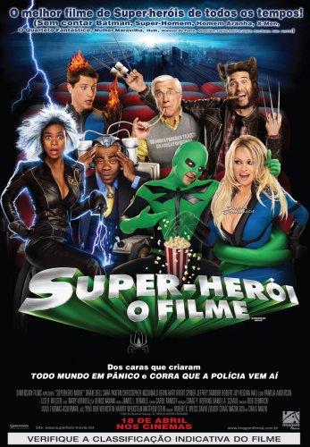 Super-herói: O Filme Dublado
