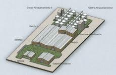 Vista General del Total del Proyecto Planta GAIMAN Semillas