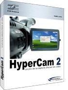 HyperCam 2 Filmadora. HYPERCAM+2