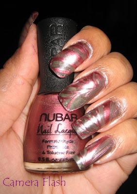 Nubar Water Marble