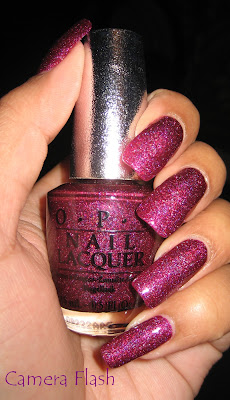 OPI DesignerSeries Extravagance