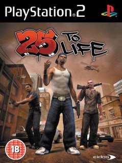25+to+life Download 25 To Life   PS2