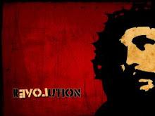 Revolução e amor