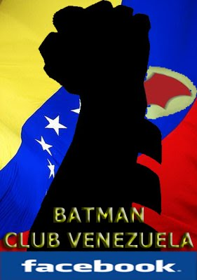 BATMAN CLUB VENEZUELA