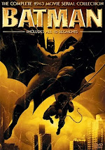 BATMAN SERIAL (1943)