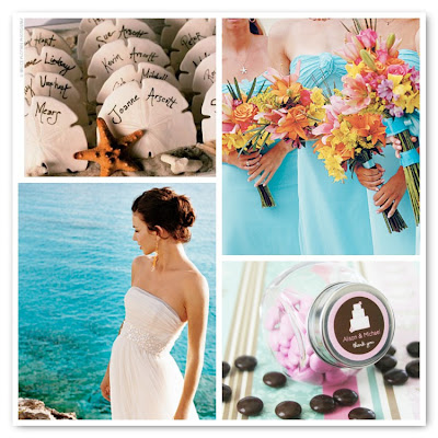beach weddings ideas. each wedding.