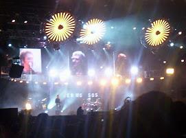 Soda Stereo (México